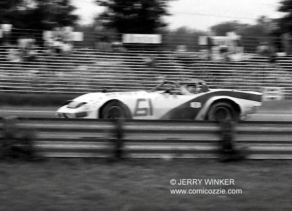 # 61 - 1980 SCCA TA- Marcus Opie at Brainerd