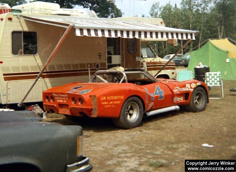 # 4 1979 SCCA AP Rusty Schmidt