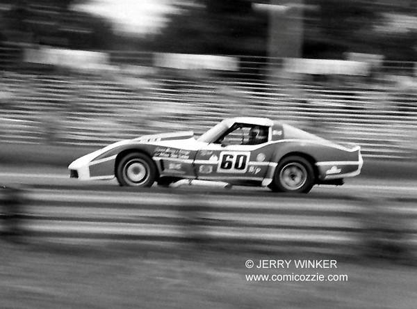 # 60 - 1980 SCCA TA - John Brandt Jr at Brainered