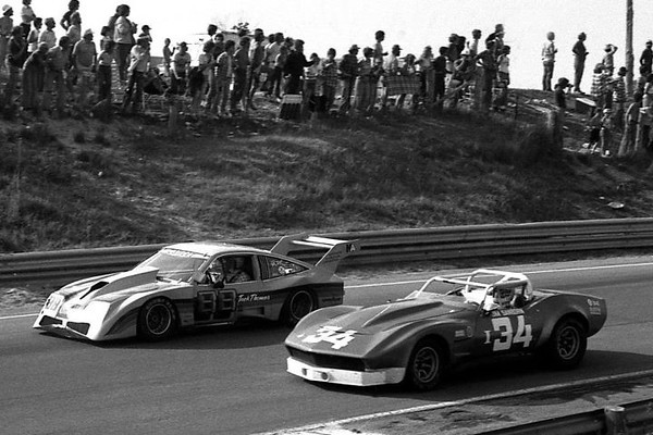 # 35 - 1979 - SCCA TA - Jim Sanborn  at Mosport (Mark Windecker)