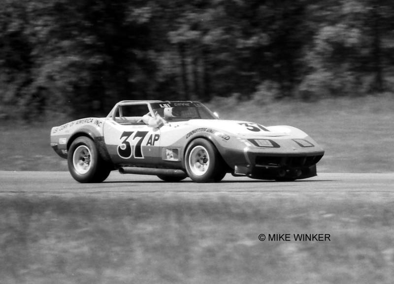 # 37 - 1978 IMSA - Doug Rippie at Brainerd - 02