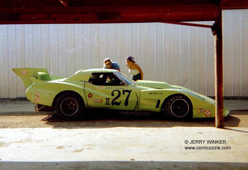 # 27 - 1978 SCCA TA - Rich Sloma at Brainerd