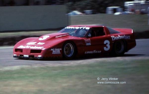 # 3 - 1984 SCCA TA - Darin Brassfield at Brainerd - 21