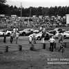 # 6 - 1980 SCCA TA - Greg Pickett on the grid at Brainerd