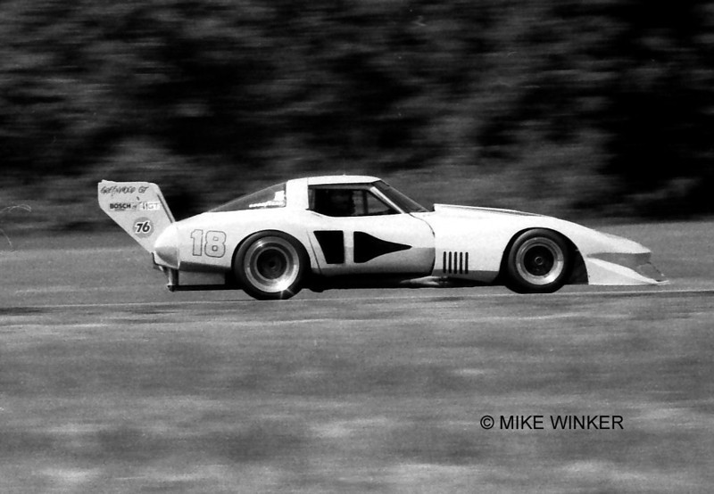 # 18 - 1978 IMSA - John Paul at Brainerd