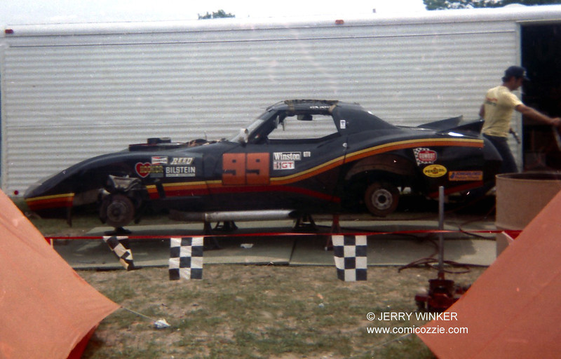 # 99 - 1979 IMSA - Phil Currin at Brainerd - 07