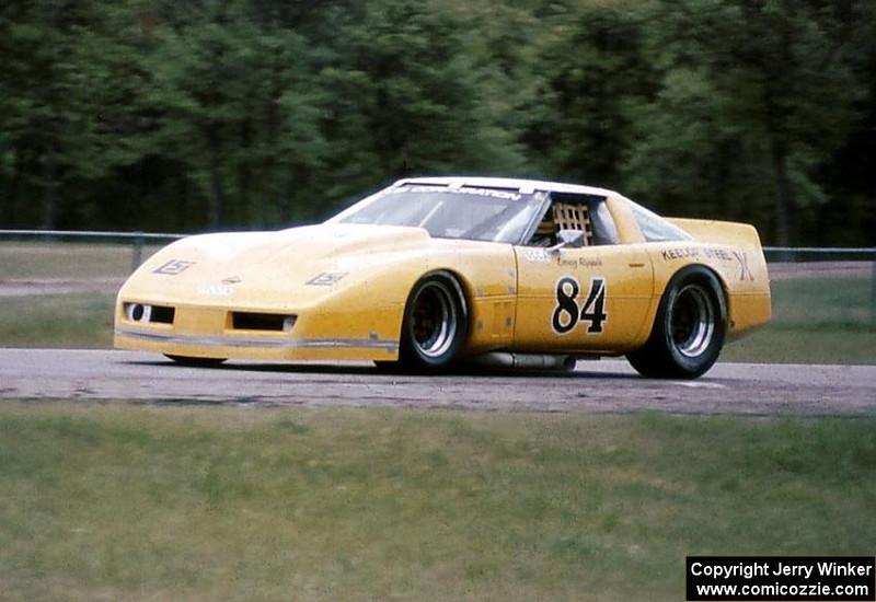 # 84 - 1984 SCCA GT1 - Doug Rippie - JWinker_MD83-12