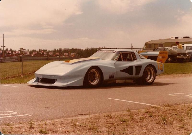 # 18 - SCCA TA - 1978 - Brainerd - John Paul Sr, Tom Fuehrer photo
