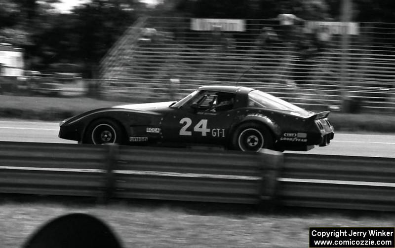 # 24 - 1981 SCCA GT1 - Rick Dittman - JWInker_UN-47