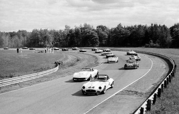 # 44 - 1975 - TA - Brainerd start