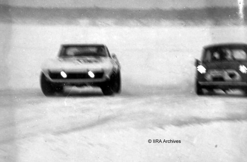 # 3 - 1973 IIRA - John Biza at Brainerd - 06
