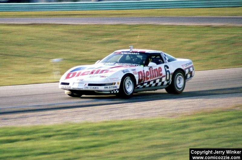 # 6 - 1992 SCCA WC - Bill Cooper, Rd America - 04