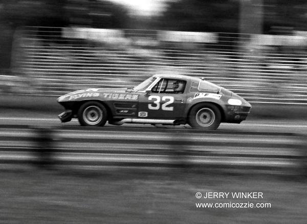 # 32 - 1980 SCCA TA - Bard Boand at Brainerd