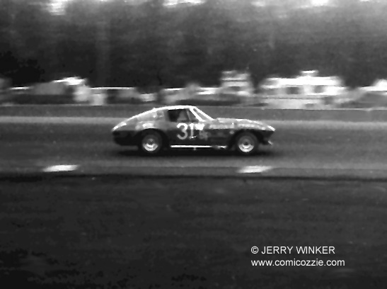 # 31 - 1979 SCCA BP Uncola Nationals, Bard Boand at Brainerd