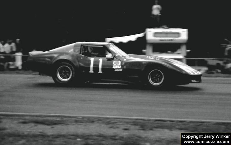 # 11 - 1982 SCCA TA - Ron Boelt