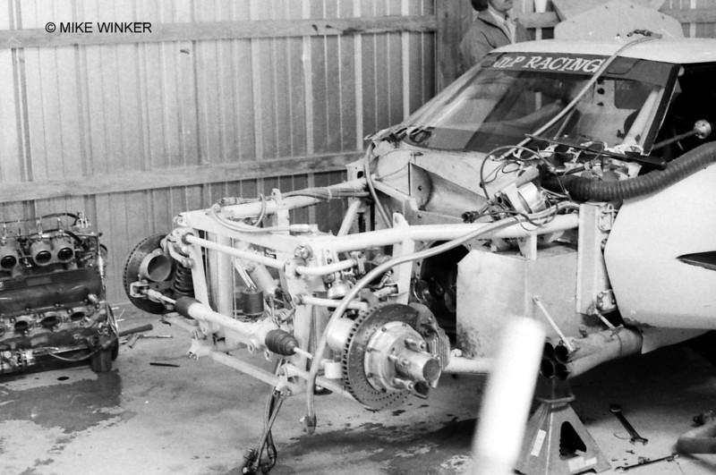 # 18 - 1978 IMSA - John Paul at Brainerd