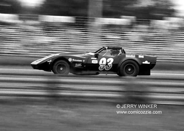 # 93 - 1980 SCCA TA - Michael Oleyar at Brainerd