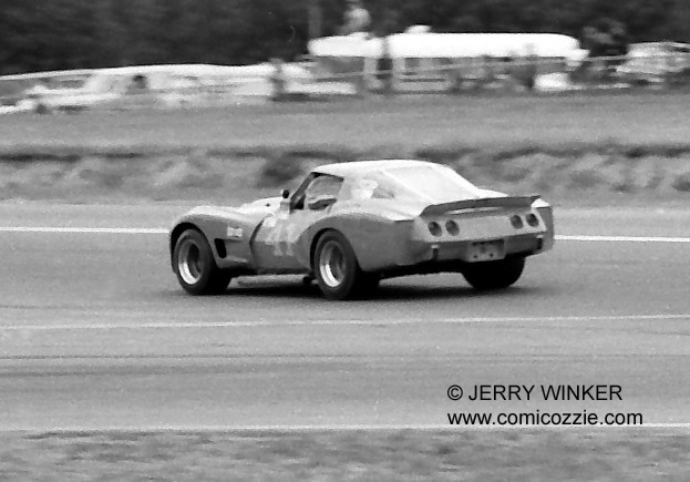 # 41 - 1980 IMSA - Rusty Schmidt at BIR