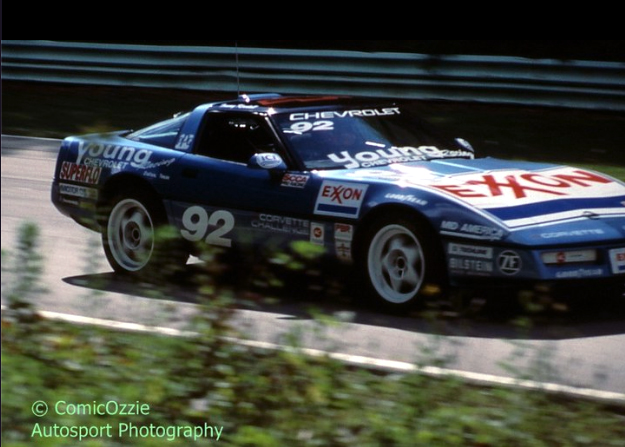 # 92 - 1989 Corv Chall - Tommy Kendall at Road America - 05