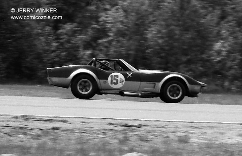 # 15 - 1980 SCCA BP - Darwin Bosell at Brainerd