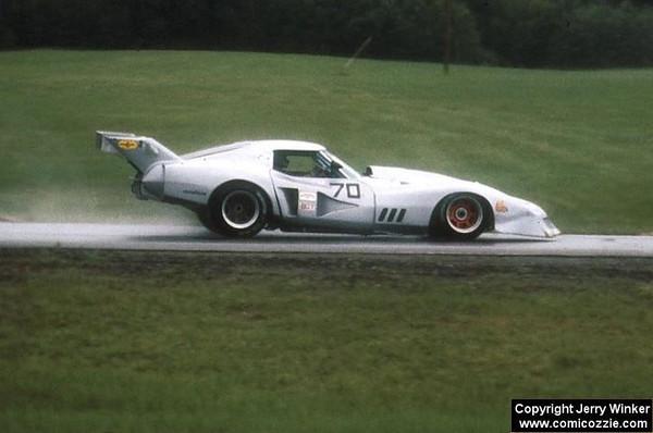 # 70 - IMSA - 1980 - Brainerd, Larry Stephens