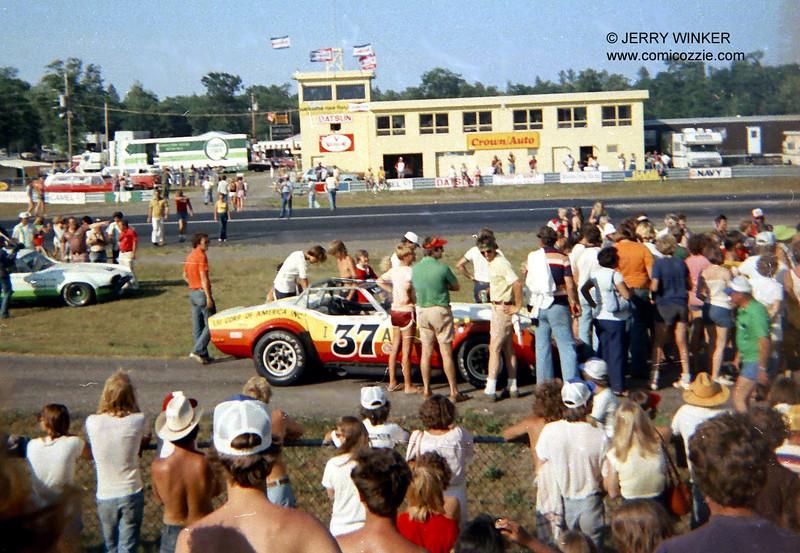 # 37 - 1978 SCCA TA - Doug Rippie at Brainerd - 02