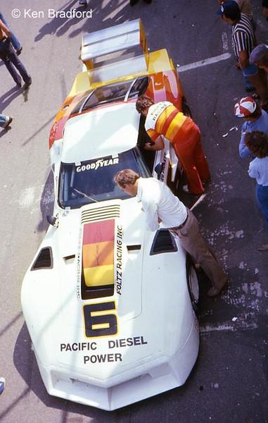 # 6 - 1978 SCCA TA - Greg Pickett at Mosport - kb-78-246