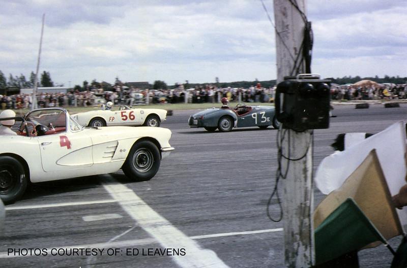 # 4 - 1959 BEMC - Ed Leavens at Harewood - RK-342