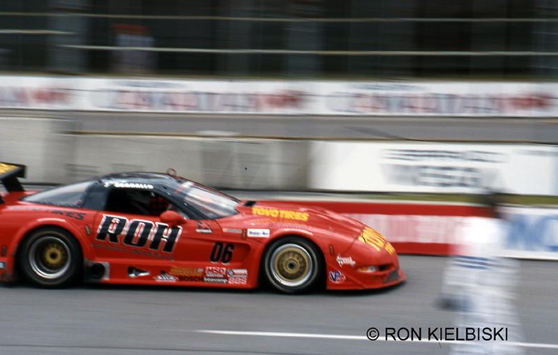 # 06 - 2004 SCCA TA - Joey Scarello at Toronto