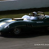 # 17 - 1959, Cdn Stirling Moss in Lister Corvette - rk-79-493