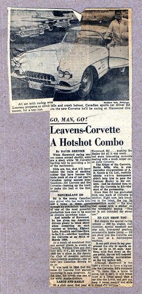 # 4 - 1958 BEMC - Ed Leavens press rel - RK-038