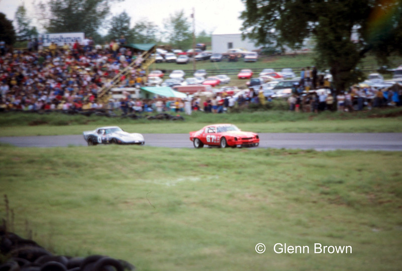 # 0 - 1984 Trans-Am - Frank Search at Summit Pt - 01