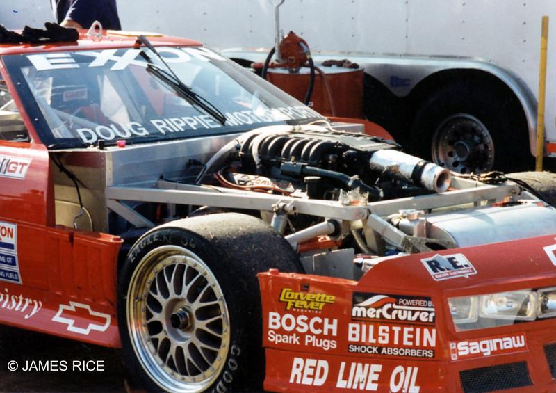 # 06 - 1995 IMSA - Doug Rippie LeMans ZR1 - 03