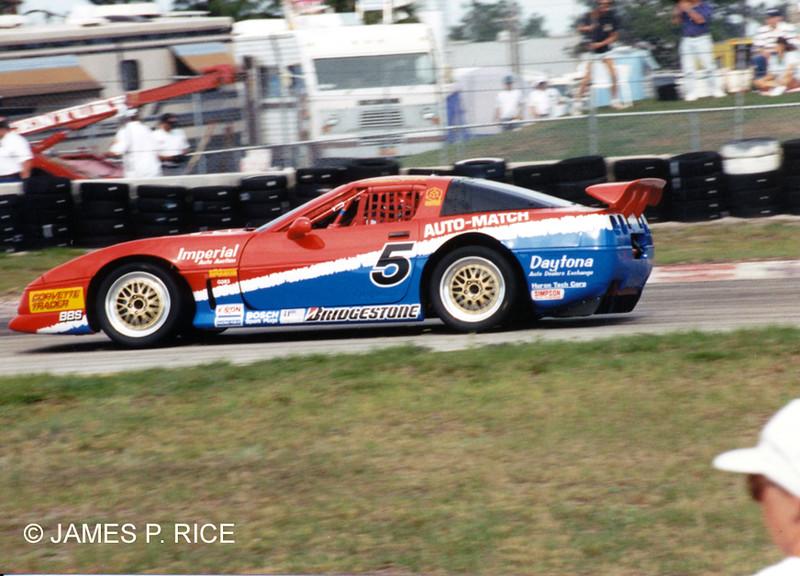 # 5 - 1994 IMSA Supercar Sean Roe 02