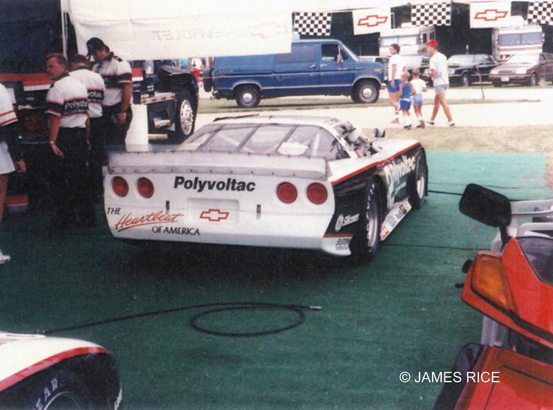 # 2 - 1988 SCCA TA - Pickett V6 at Rd Amer -  14