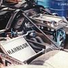 # 52 - 1988 IMSA GTP - Hendrick T8710 HU-01 - 12