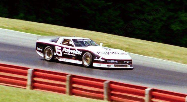 # 5 - 1988, IMSA Mid-Ohio via Scott Dunbar