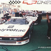 # 2 - 1988 SCCA TA - Pickett V6 at Rd Amer -  13