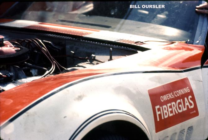 # 2 - IMSA, Sebring, 1970 - Thompson-Mahler - 02