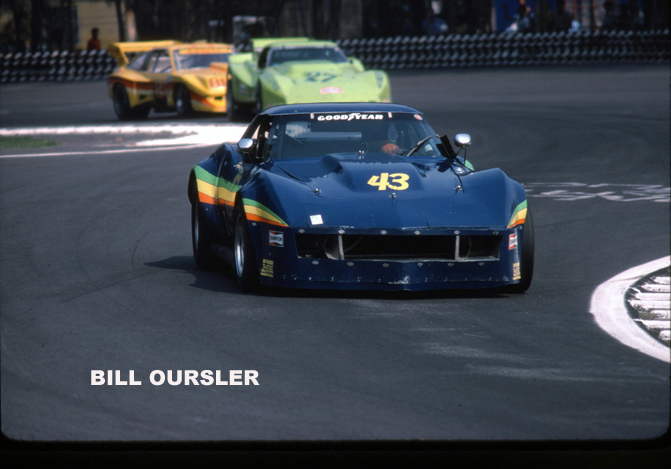 # 43 - SCCA TA, Watkins Glen, 1978 - Frank Joyce - 03