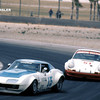 # 15 - ID uncertain, possibly IMSA 1975-76 - Roger Krauss co-driving with Harry Kauffman