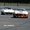 # 20 - FIA-SCCA 6 Hours of Watkins Glen - 1976 - Don Schott leading John Huber.
