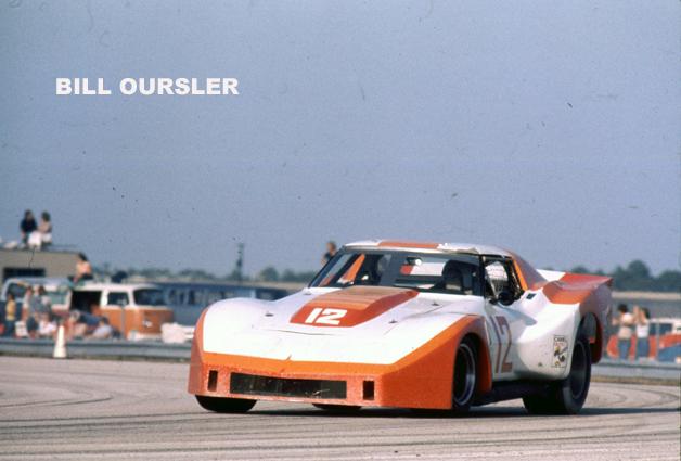 # 12 - IMSA, Sebring, 1977-78 - Ford smith - 01