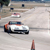 # 4 - FIA-SCCA Endurance Series, Sebring, 1970 - John Greenwood in his 1968 T-top car (his first car). also ran as # 20 later in the year