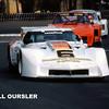 # 6 - SCCA TA, Watkins Glen, 1978 - Greg Pickett in the ex-Greenwood tubeframe car (the first tubeframe introduced as # 77 in 1977)