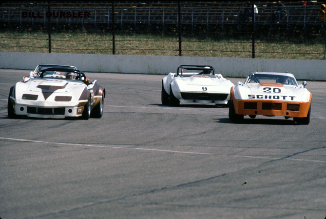 # 30 - FIA-SCCA 6 Hours of Watkins Glen, 1976 - Alex Davidson - 02