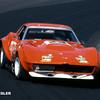 # 23 - FIA-SCCA Endurance Series, Watkins Glen, 1972 - Wilbur Pickett, Charlie Kemp - 02