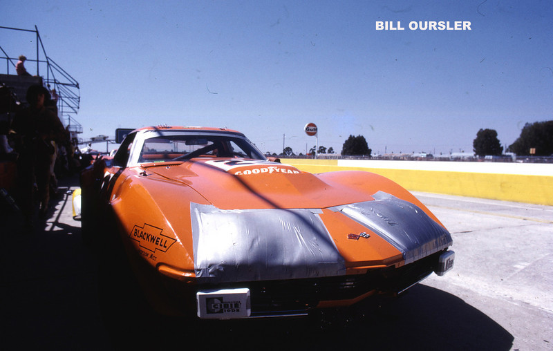 # 23 - IMSA, Sebring, 1972 - Wilbur Pickett, Charlie Kemp - 01