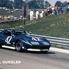# 42 - IMSA, Turn # 9 at Mosport, 1977 - Ortman-Moyer
