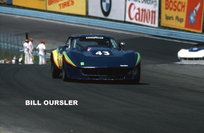 # 43 - SCCA TA, Watkins Glen, 1978 - Frank Joyce - 02